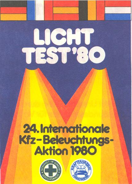 Lichttest 1980