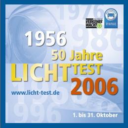 Lichttest 2006