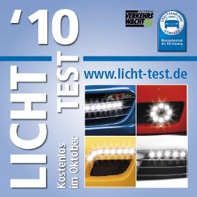 Lichttest 2010
